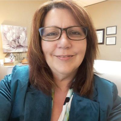 Picture of Teresa Petersen, therapist in Florida, Texas, Wisconsin