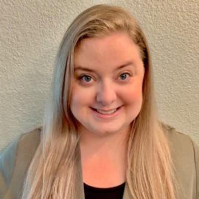 Picture of Brittney Burns, therapist in Arizona