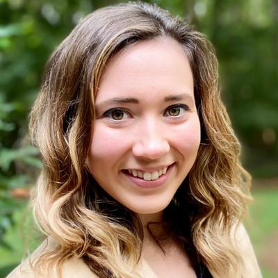 Picture of Anastasia Gand, therapist in North Carolina