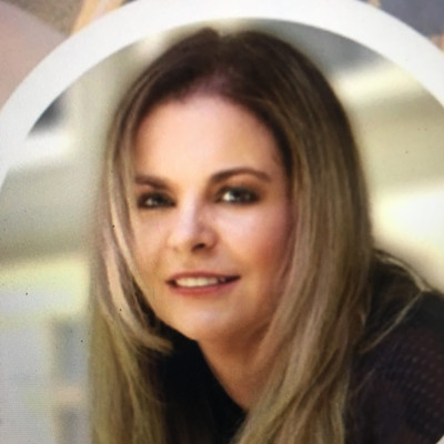 Picture of Isbell Oliva-Garcia, therapist in Florida