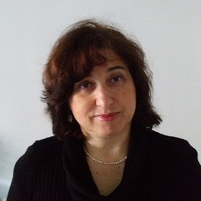 Picture of Eleonora Labun, therapist in New York