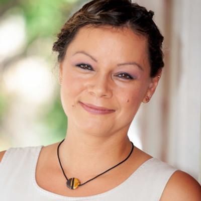 Picture of Rachel Larson, therapist in Florida