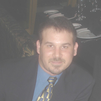 Picture of Steve Leland, therapist in Florida