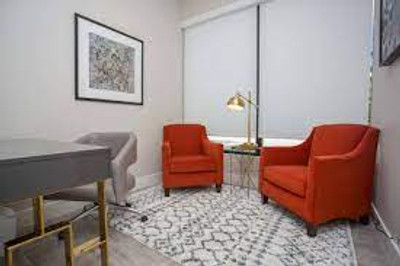 Therapy space picture #1 for Harold Gonzales, therapist in Florida