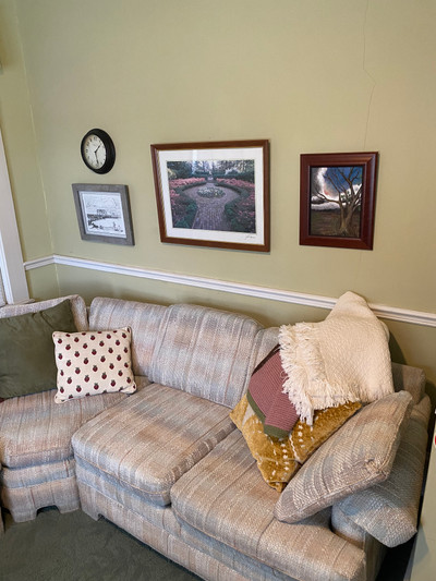 Therapy space picture #1 for David Queally, therapist in Florida