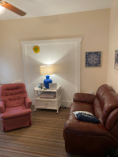 Therapy space picture #3 for David Queally, therapist in Florida