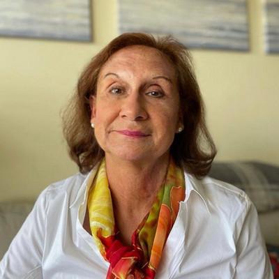 Picture of Ana Maria Calvet , therapist in Florida