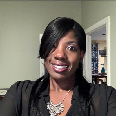 Picture of Ekiba Smith, therapist in Florida