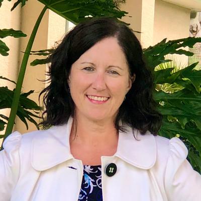 Picture of Kathleen Coughlin, therapist in Florida, Pennsylvania, Virginia