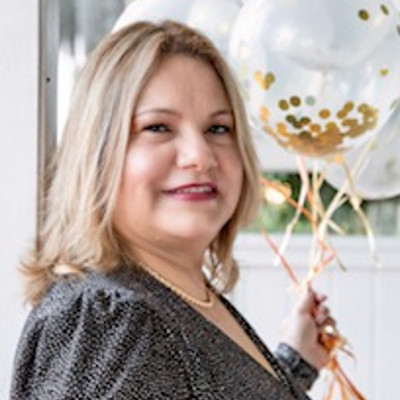 Picture of Elizabeth Sanchez, therapist in Florida