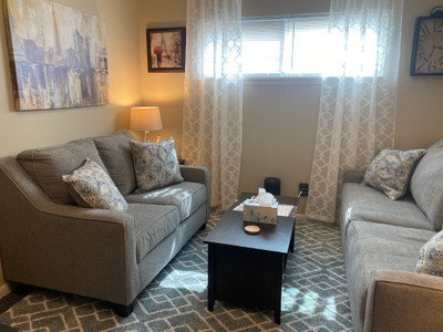 Therapy space picture #1 for Katy Geist, therapist in Texas