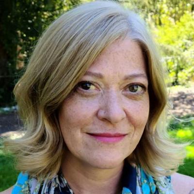 Picture of Kathy Sarin, therapist in Washington