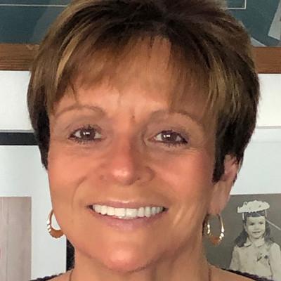 Picture of Justine Ruotolo, therapist in California, Virginia