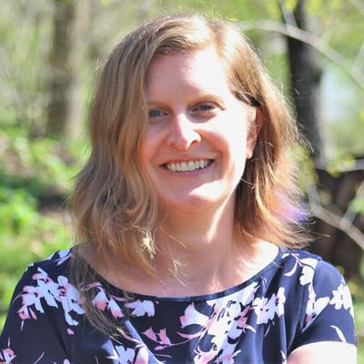 Picture of Kate Brockett, therapist in North Carolina