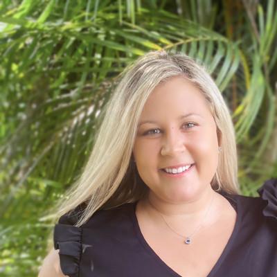 Picture of Amanda Walch, therapist in Florida