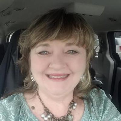 Picture of Kim Carter, therapist in Virginia