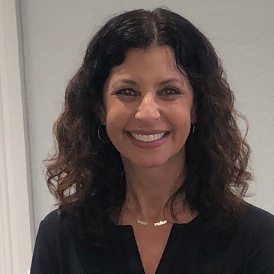 Picture of Jami Saperstein, therapist in Florida