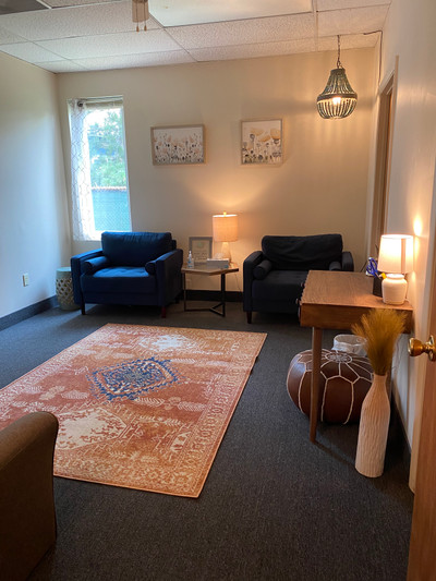 Therapy space picture #1 for Rachael Mark, therapist in New York