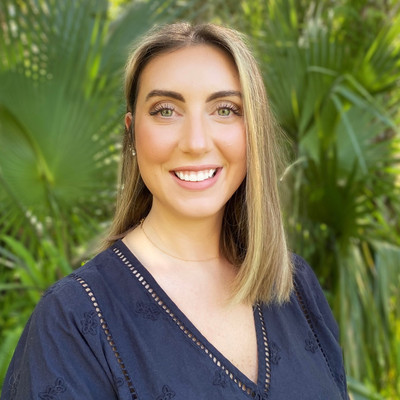 Picture of Sydney Reese, therapist in Florida