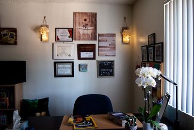 Therapy space picture #1 for Madison Caivano, therapist in California, Colorado