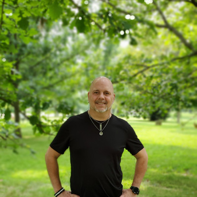 Picture of Chet RALEIGH, therapist in Ohio