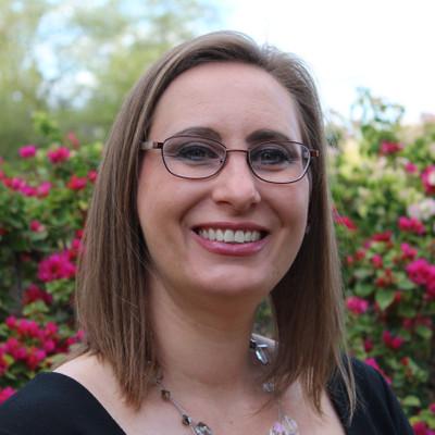 Picture of Diane Palacios, therapist in Arizona