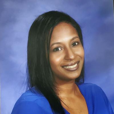 Picture of Latisha Salfarlie, therapist in Georgia