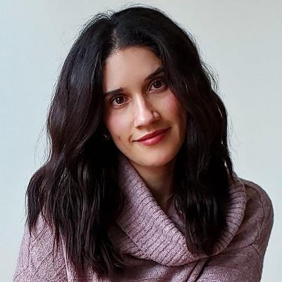 Picture of Esmeralda  Verma, therapist in California
