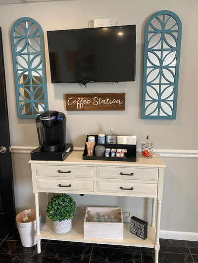 Therapy space picture #2 for Casmin Wilson, therapist in Florida