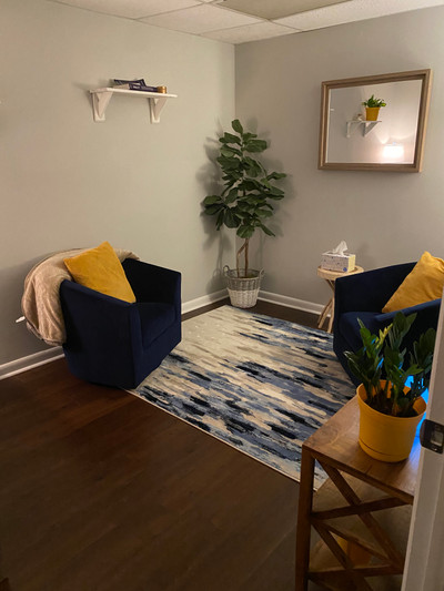 Therapy space picture #3 for Casmin Wilson, therapist in Florida