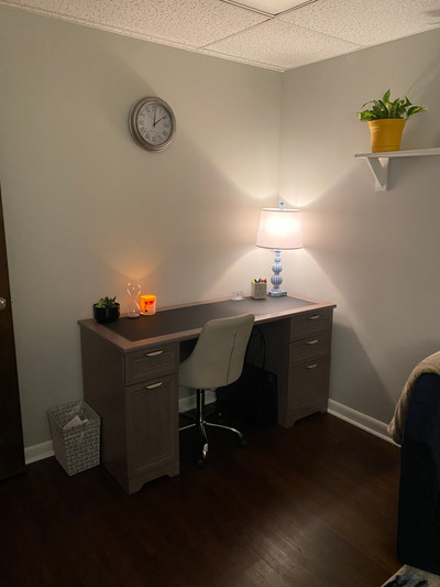 Therapy space picture #4 for Casmin Wilson, therapist in Florida