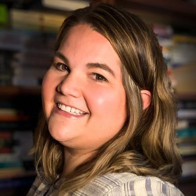 Picture of Emili Lair, therapist in Iowa
