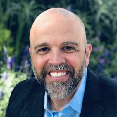 Picture of Alex Ballan, therapist in California