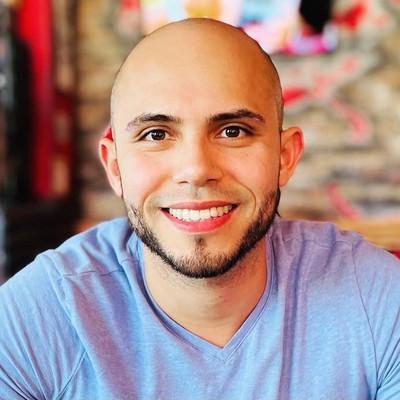Picture of Hector Ventura, therapist in Florida