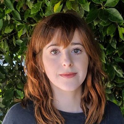 Picture of Alexandra Seastrunk, therapist in California
