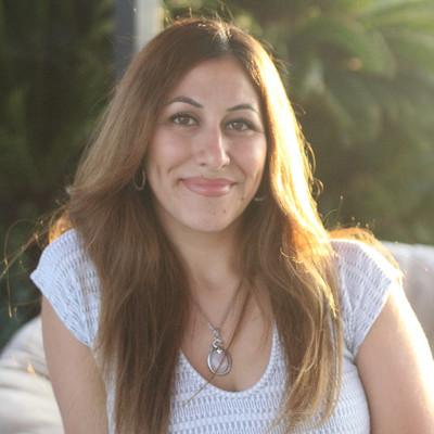 Picture of Christine Sarkissian, therapist in California