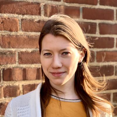 Picture of Katharine Simpson, therapist in Minnesota