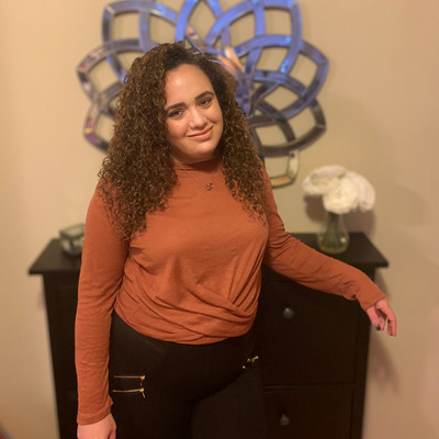 Picture of Maria Vais, therapist in New York