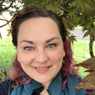Picture of Michele Yurgin, therapist in Oregon, Washington