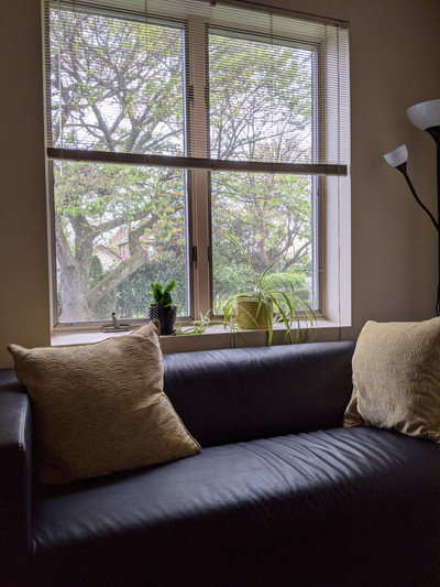 Therapy space picture #1 for Melissa Herbe, therapist in New York
