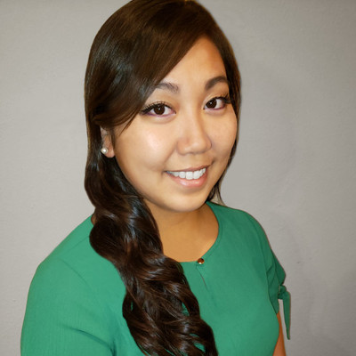 Picture of Catherine Trinh, therapist in Texas