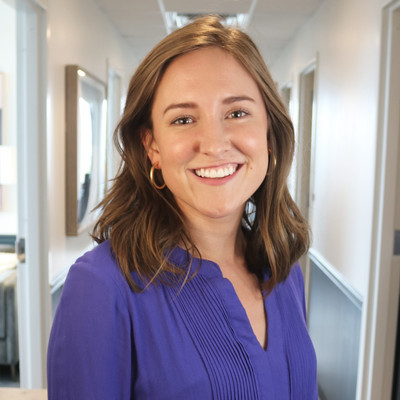 Picture of Lexie Holcomb, therapist in Tennessee