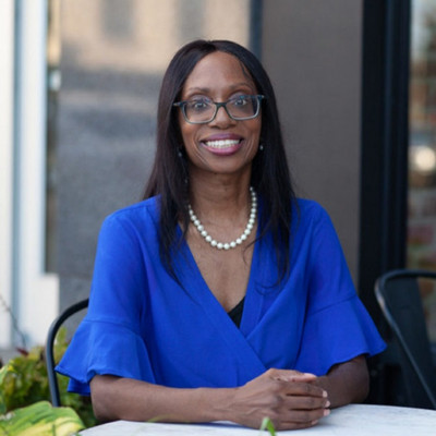 Picture of MarShondra Lawrence, therapist in Michigan