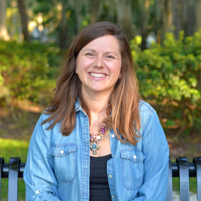 Picture of Kim Mascher, therapist in Virginia