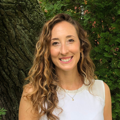 Picture of Ashley Hines Lunt, therapist in Connecticut, Pennsylvania