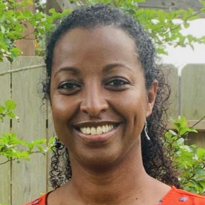 Picture of Selam Kebede, therapist in Texas