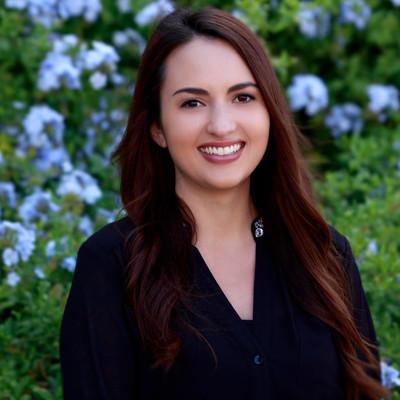 Picture of Allyson Ford, therapist in California