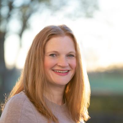 Picture of Leah Pillsbury, therapist in Minnesota