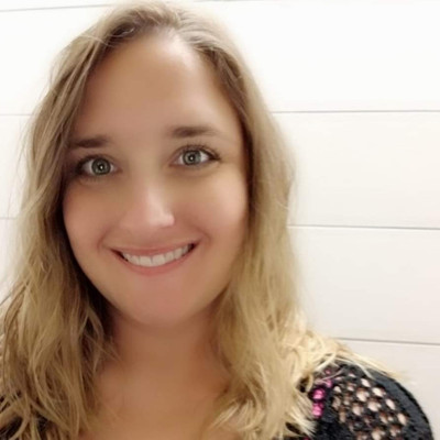 Picture of Jami Smithson, therapist in Virginia