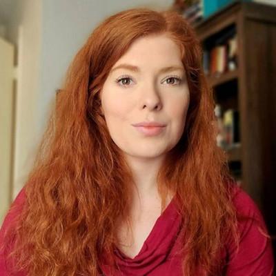 Picture of Priscilla Ramirez, therapist in Texas